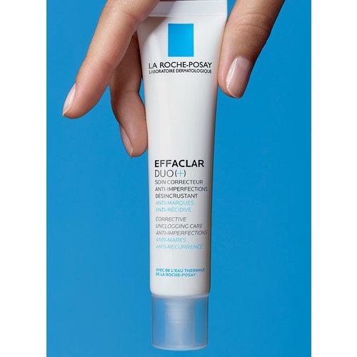 La Roche-Posay La Roche-Posay Effaclar Duo + (40ml)