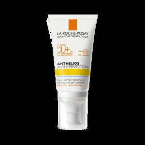 La Roche-Posay La Roche-Posay Anthelios SPF50+ Anti-Imperfecties Gel-Crème (50ml)