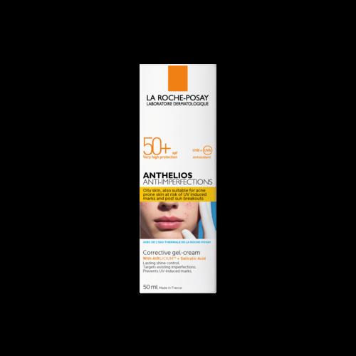 La Roche-Posay La Roche-Posay Anthelios Anti-Imperfecties SPF50+ (50ml)