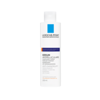 La Roche-Posay Kerium Crème Shampoo Droge Schilfers (200ml)