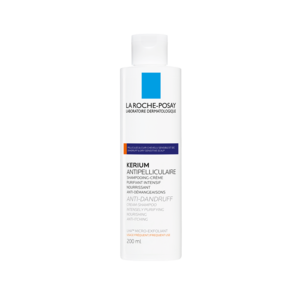La Roche-Posay La Roche-Posay Kerium Crème Shampoo Droge Schilfers (200ml)