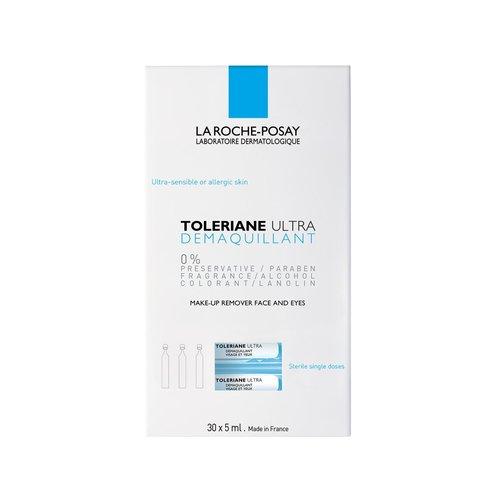 La Roche-Posay La Roche-Posay Toleriane Oogreinigingsampullen (30x5ml)