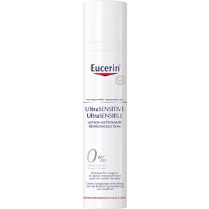 Eucerin Eucerin Ultra sensitive reinigingslotion (100ml)