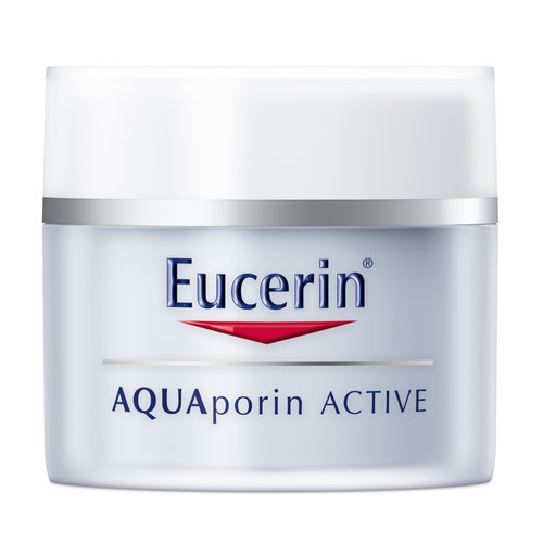 Eucerin Eucerin AQUAporin Active Rijk (50ml)