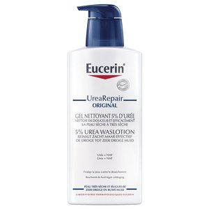 Eucerin Eucerin UreaRepair Plus 5% Urea Waslotion (400ml)