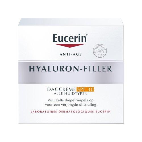 Eucerin Hyaluron-Filler Dagcrème SPF30 (50ml)