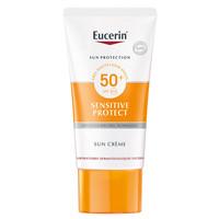 Eucerin Sun Sensitive Protect Crème SPF 50+ (50ml)