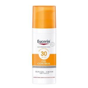 Eucerin Eucerin Sun Oil Control Gel-Crème SPF 30 (50ml)