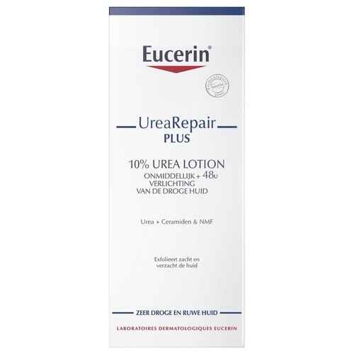 Eucerin Eucerin UreaRepair Plus 10% Urea Bodylotion (400 ml)