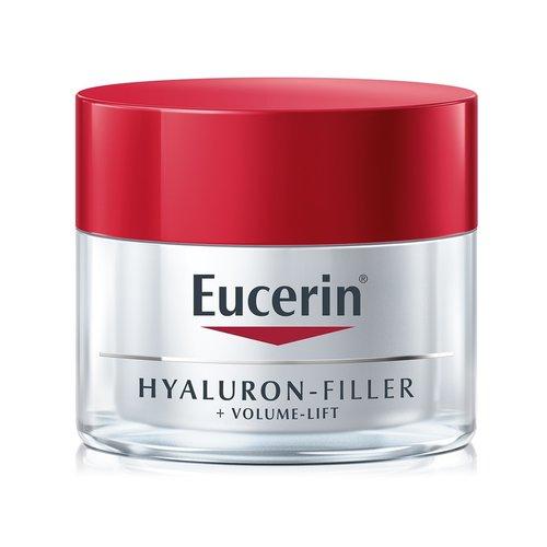 Eucerin Eucerin Hyaluron-Filler + Volume-Lift dagcreme  SPF15 (50ml)