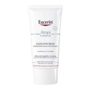 Eucerin Eucerin AtopiControl Kalmerende Gezichtscrème (50ml)