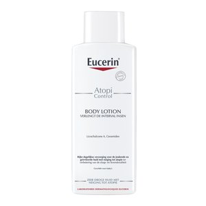 Eucerin Eucerin AtopiControl Kalmerende Lotion (250 ml)