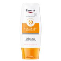 Eucerin Sun PLE Protect Gel-Crème SPF 50 (150ml)