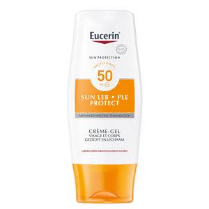 Eucerin Eucerin Sun PLE Protect Gel-Crème SPF 50 (150ml)
