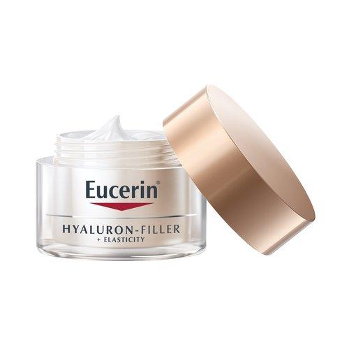 Eucerin Eucerin Hyaluron-Filler + Elasticity Dagcrème SPF 15 (50ml)