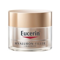Eucerin Hyaluron-Filler + Elasticity Nachtcrème (50ml)