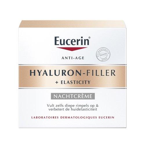 Eucerin Eucerin Hyaluron-Filler + Elasticity Nachtcrème (50ml)