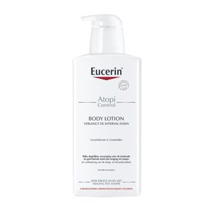 Eucerin Eucerin AtopiControl Kalmerende Lotion (400ml)