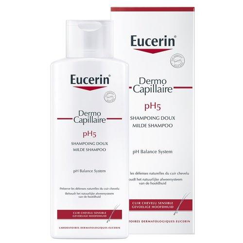 Eucerin Eucerin pH5 Dermo Capillaire Shampoo (250ml)