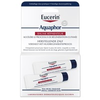 Eucerin Aquaphor Huidherstellende zalf (2x10ml)