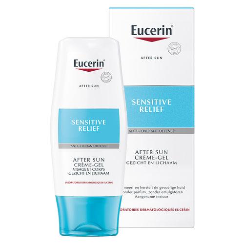 Eucerin Eucerin After sun Crème-Gel (150ml)