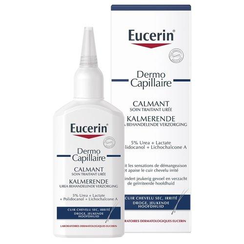 Eucerin Eucerin Urea DermoCapillaire Kalmerende Verzorging (100ml)