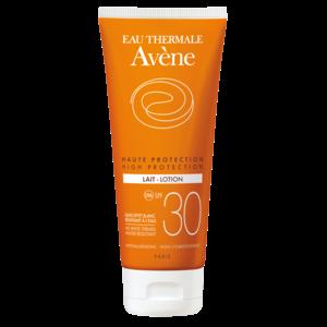 Avène Avène Zonbescherming SPF30 Melk (100ml)
