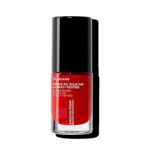 La Roche-Posay La Roche-Posay Silicium Nagellak Rouge Parfait 24