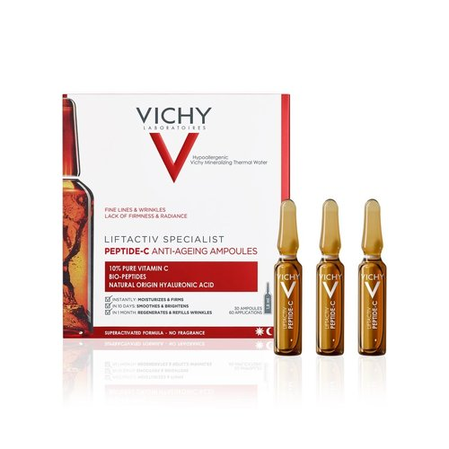 Vichy Liftactiv Peptide-C Ampul 1,8ml 10st.