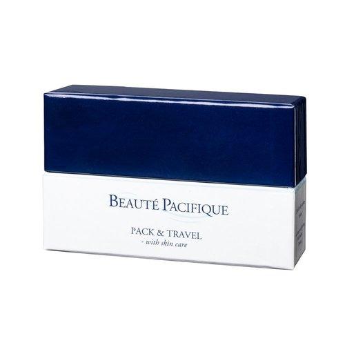 Beauté Pacifique Pack & Travel Reispakket