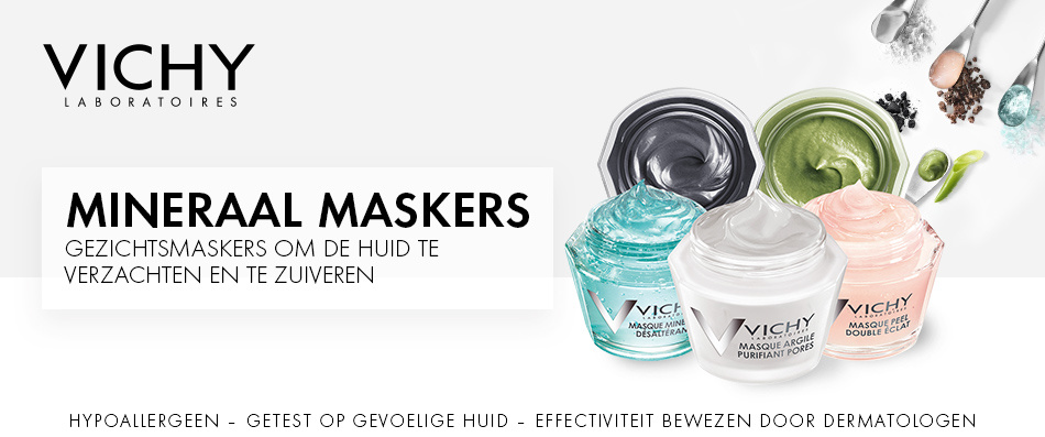 Purete Thermal maskers