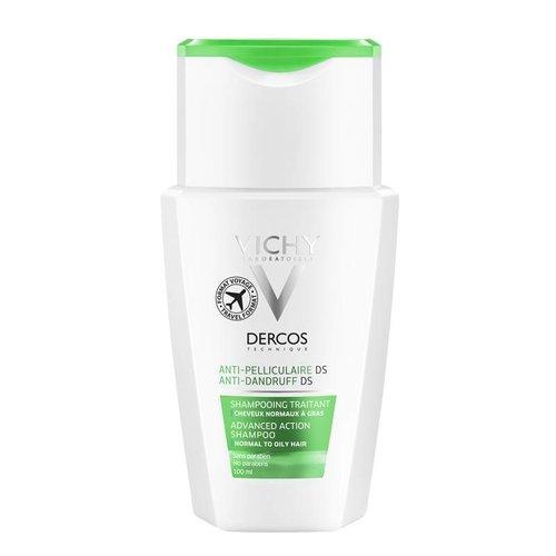 Vichy Vichy Dercos Anti-roos Shampoo vet haar (100 ml)