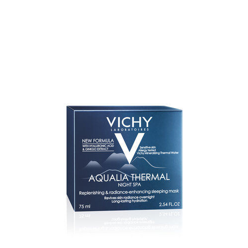 Vichy Vichy Aqualia Thermal Spa nacht (75ml)