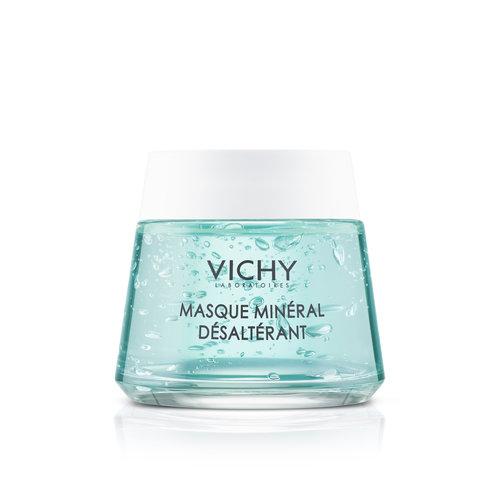 Vichy Vichy Purete Thermale Verfrissend Mineraal Masker (75ml)