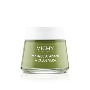 Vichy Vichy Purete Thermale Verzachtend Aloë Vera Masker (75ml)