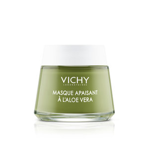 Vichy Vichy Purete Thermale Verzachtende Aloë Vera Masker (75ml)
