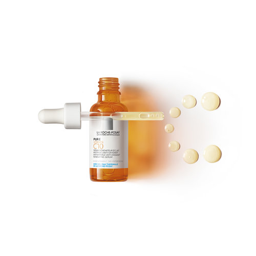 La Roche-Posay La Roche-Posay Pure Vitamin C10 Serum (30ml)