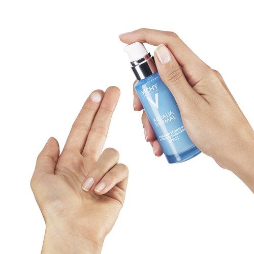 Vichy Aqualia UV Crème SPF25 (30ml)