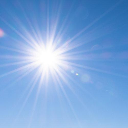 25% korting op zonbescherming