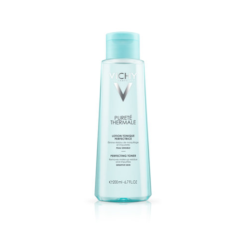 Vichy Vichy Purete Thermale Lotion Tonic (200ml)