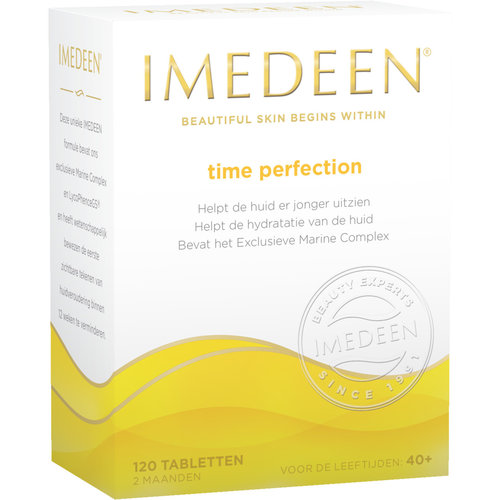 Imedeen Time Perfection 120tab