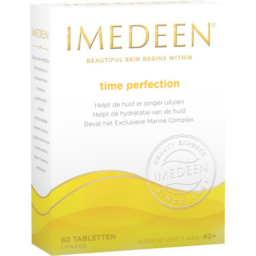 Imedeen Imedeen Time Perfection 60tab