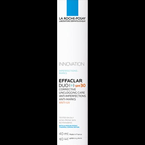 La Roche-Posay La Roche-Posay Effaclar Duo+ Dagcreme SPF30 (40ml)