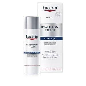 Eucerin Eucerin Hyaluron Filler Urea Nachtcrème (50ml)
