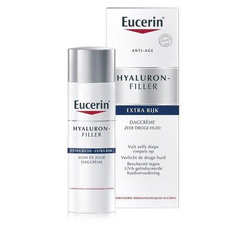 Eucerin Eucerin Hyaluron Urea Dagcrème (50ml)
