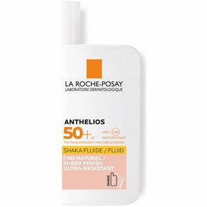 La Roche-Posay La Roche-Posay Anthelios Getinte Fluide Extreme SPF 50 (50ml)