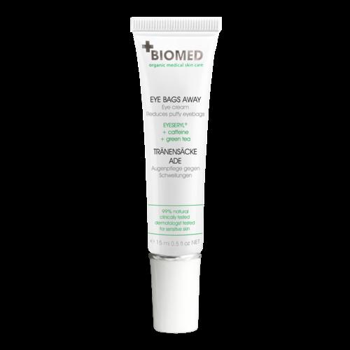 Biomed Biomed Eyebags away(15ml)