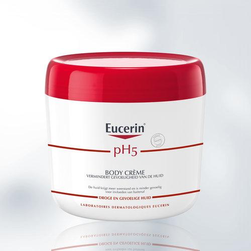 Eucerin Eucerin PH5 Body Crème (450ml)