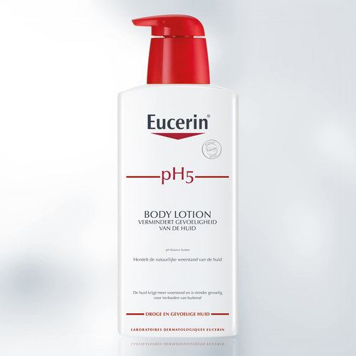 Eucerin Eucerin pH5 Body Lotion (400 ml)