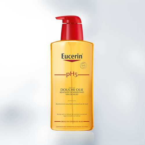 Eucerin Eucerin pH5 Doucheolie (400 ml)